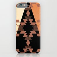 iPhone & iPod Case featuring Mexico by Laura Santeler