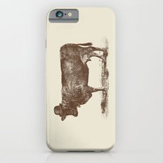 Cow Cow Nut #1 Slim Case iPhone 6s
