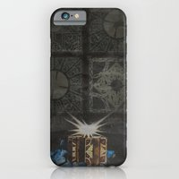iPhone & iPod Case featuring Hellraiser by JAGraphic