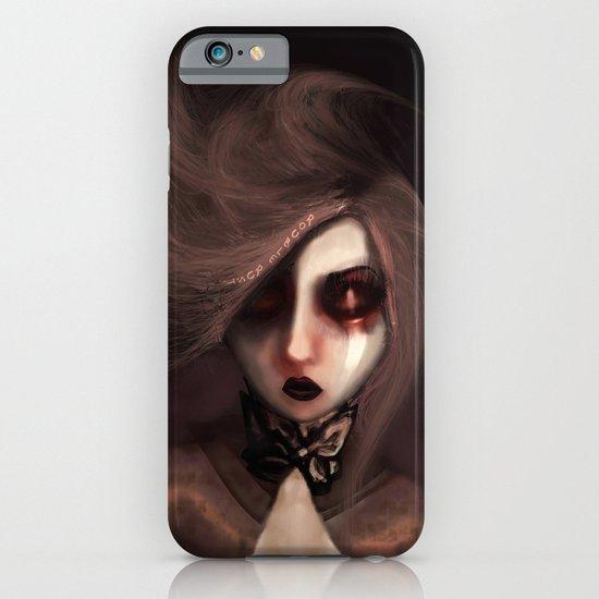Duskia iPhone & iPod Case