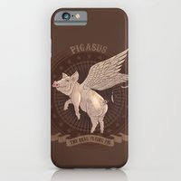 Pigasus iPhone 6 Slim Case