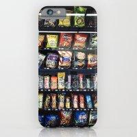 SNACKS iPhone 6 Slim Case