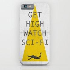 watch sci-fi Slim Case iPhone 6s