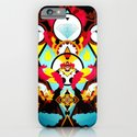The Sands of Time iPhone & iPod Case