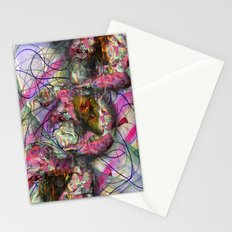 Congestion Stationery Cards