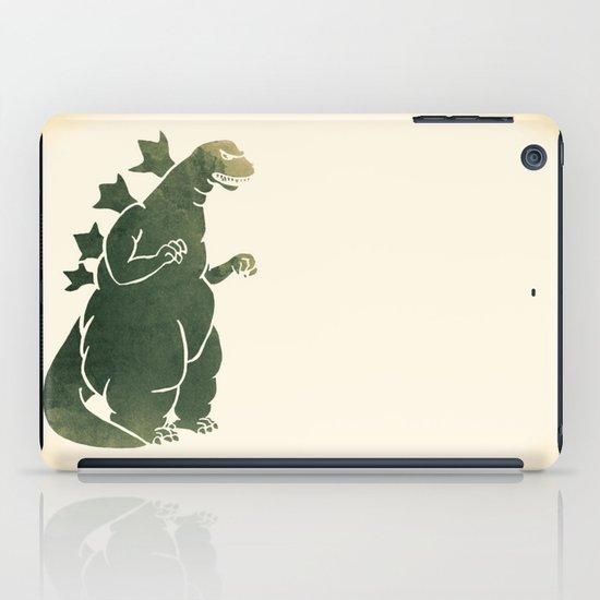 Godzilla - King of the Monsters iPad Case