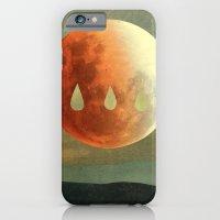 tangible spirits iPhone 6 Slim Case