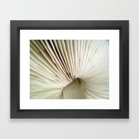 Ugly Beautiful Framed Art Print