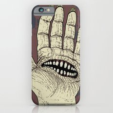 Hungry Hand iPhone 6 Slim Case