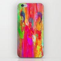 The three Graces  iPhone & iPod Skin