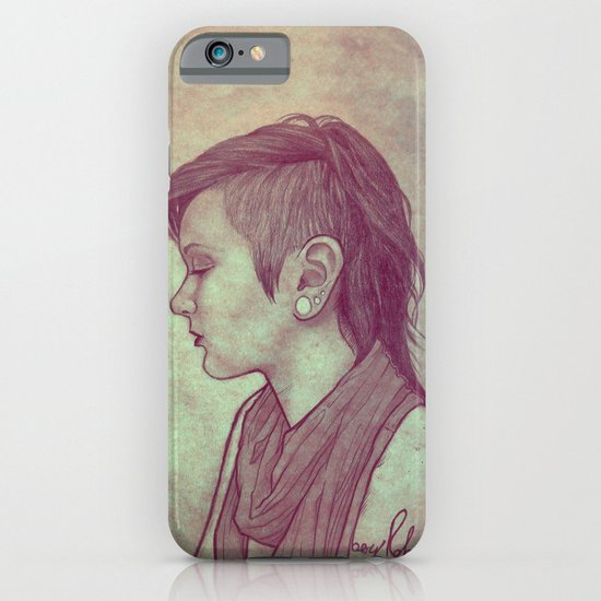 Sometimes iPhone & iPod Case