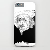 Rembrandt iPhone 6 Slim Case