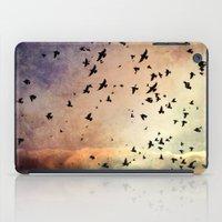 The Flock iPad Case