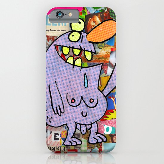 Kromm iPhone & iPod Case
