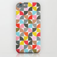 iPhone & iPod Case featuring Propel 1 by Fimbis