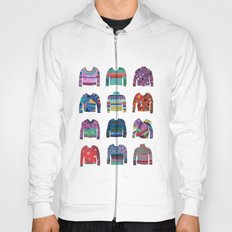 Sweater Poster Hoody