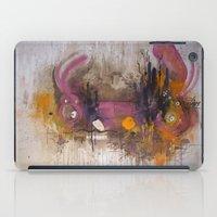 Pinkpurple Playstation C… iPad Case