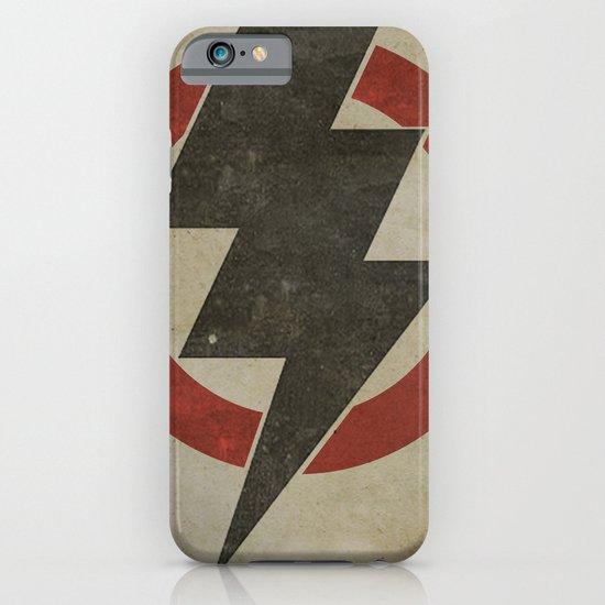 lightning strike zone iPhone & iPod Case