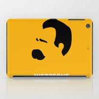 NIETZSCHE iPad Case