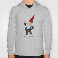 Gnome Love Hoody