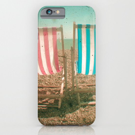 The View iPhone & iPod Case