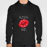 Kiss Hoody