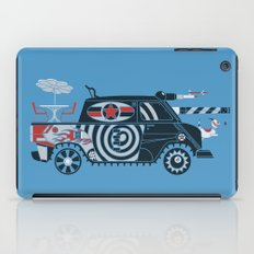 Vantastic Tank Girl iPad Case