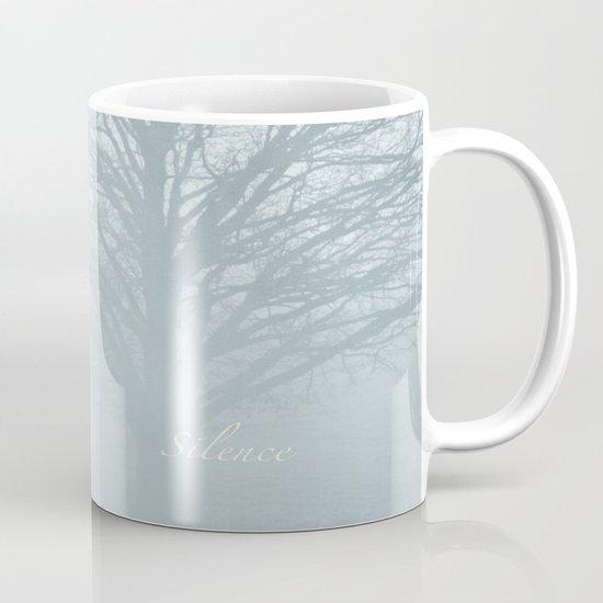 Tree / Winter Silence Mug