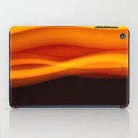 Tide iPad Case