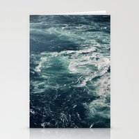 Whirling Stationery Cards