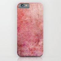 Pink Texture iPhone 6 Slim Case