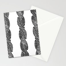 Cable 3 Stationery Cards