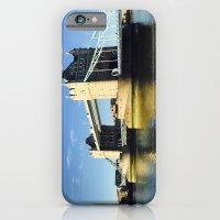Tower Bridge  iPhone 6 Slim Case