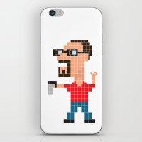 Web Nerd iPhone & iPod Skin