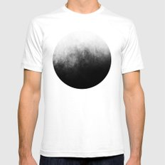 Abstract IV Mens Fitted Tee White SMALL