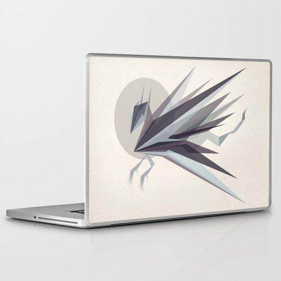 Polydragon Laptop & iPad Skin