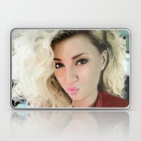 Tori Kelly - SXSW Laptop & iPad Skin