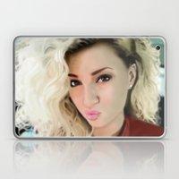 Tori Kelly - SXSW Laptop & iPad Skin