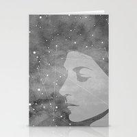 Dream Weaver Stationery Cards