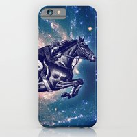 Cosmic Ride iPhone 6 Slim Case