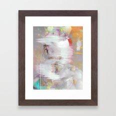 Untitled 20140514e Framed Art Print