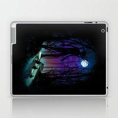 Strange Things Laptop & iPad Skin