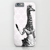 iPhone & iPod Case featuring You've Come So Far by A Wolf's Tale