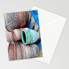 Melting Pot Stationery Cards