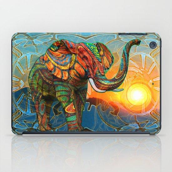 Elephant's Dream iPad Case