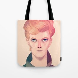 Tote Bag - Star Man - Nan Lawson
