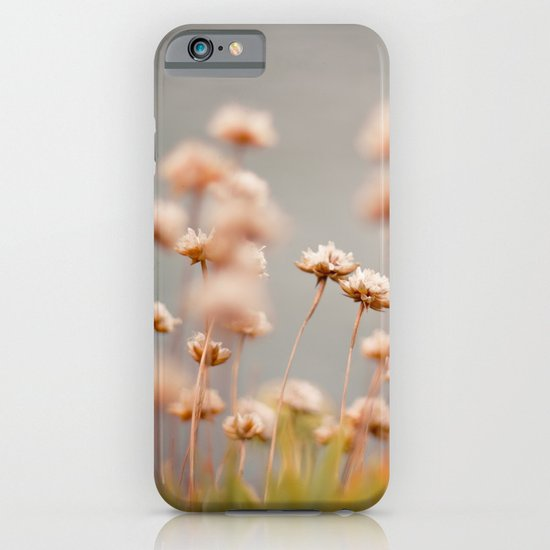 here comes the rain iPhone & iPod Case