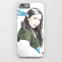 Vex'ahlia iPhone 6 Slim Case
