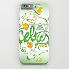CELTICS iPhone 6 Slim Case
