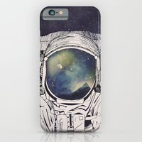 Dreaming Of Space iPhone 6 Slim Case